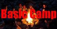 初心者歓迎!ベーシックキャンプ